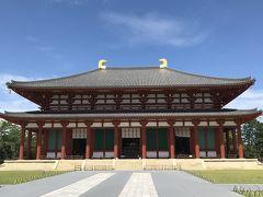 阿修羅が見たくて…思い立って興福寺へ