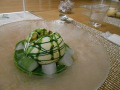 9月の京都 6日間 夏より暑いって? 1~2日目 ~Osteria SAKURA~味味香~マールブランシュ カフェ~ももてる~