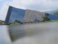 台湾 「行った所・見た所」 頭城の鳥石港と蘭陽博物館に