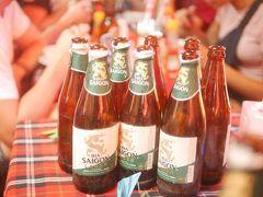 ビアホイ談義 9 サイゴン編  オーストラリア人にビール対戦を挑む(+_+)フフフ