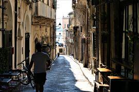 魅惑のシチリア×プーリア♪ Vol.435 ☆シラクーザ:美しい旧市街は廃墟から生まれ変わった♪
