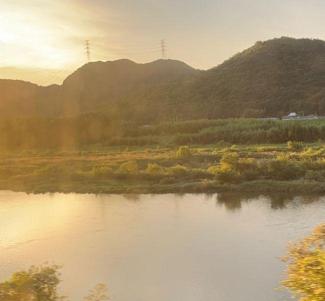 青春18切符の旅、初日は岡山までの予定だったが、結局、広島まで。