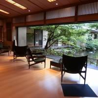 福島の奥座敷・飯坂温泉へ!お宿かわせみ豪華晩餐秋の家族旅!