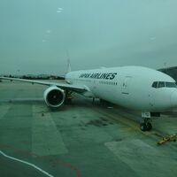 第49回海外旅/パンスタークルーズ[往路]&ソウル・その6.ソウル市内滞在&日本航空Cクラス搭乗記。