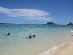 6泊8日・22年ぶり4度目のハワイ・オアフ島�