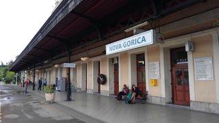'17 スロベニア(6) -ノヴァ・ゴリツァ1-