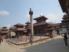 ネパール一か月周遊旅~古都からヒマラヤ山脈、ジャングル動物探検にブッダ誕生の地まで①~ カトマンズ編