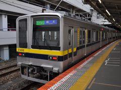 2019年9月関東日帰り鉄道旅行2(東武宇都宮線)