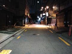 2019 秋夕期間のソウル その1