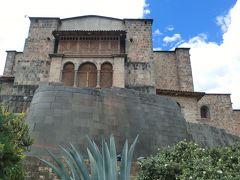 南米大陸三大絶景を巡る旅(4)クスコに残されたインカ文明の痕跡