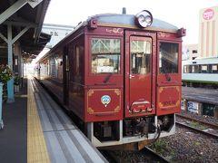 2019.09 東北へ、三陸へ(5)三陸鉄道リアス線・8年ぶり復興した山田線区間に初乗車!