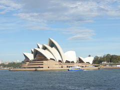 南半球初訪問☆オーストラリアの大自然&もふもふに癒される旅①羽田空港~シドニー到着編