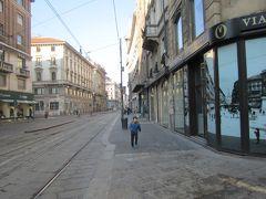 家族4人旅行 2014-2015年末年始のミラノとヴェネツィア