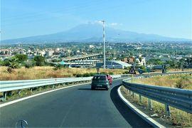 魅惑のシチリア×プーリア♪ Vol.459 ☆シラクーザからビアンカヴィッラへ 雄大なエトナ山こんにちは♪