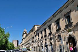 魅惑のシチリア×プーリア♪ Vol.462 ☆アドラーノ:エトナ山と共存する美しき町♪
