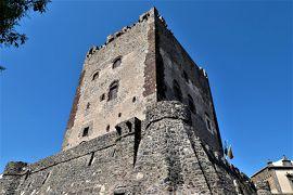 魅惑のシチリア×プーリア♪ Vol.463 ☆アドラーノ:美しき古城「ノルマン城」♪