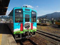 2019.09 東北へ、三陸へ(6)三陸鉄道リアス線・4年ぶりの南リアス線に乗車しよう!