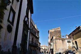 魅惑のシチリア×プーリア♪ Vol.467 ☆アドラーノ:サン・ピエトロ通りは中世時代の面影♪