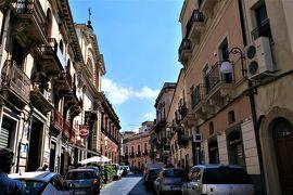 魅惑のシチリア×プーリア♪ Vol.469 ☆ブロンテ:ピスタチオの町 旧市街を歩く♪