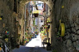 魅惑のシチリア×プーリア♪ Vol.478 ☆ランダッツォ:旧市街は美しい景観♪