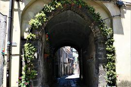 魅惑のシチリア×プーリア♪ Vol.480 ☆ランダッツォ:美しい旧市街は中世時代の面影♪
