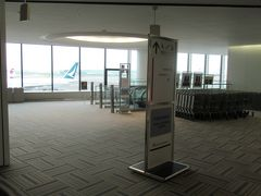 成田空港 アドミラルズクラブ アメリカン航空ラウンジ