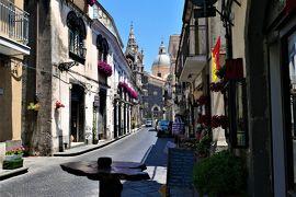 魅惑のシチリア×プーリア♪ Vol.484 ☆ランダッツォ:美しい旧市街は華やかな雰囲気♪