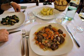 魅惑のシチリア×プーリア♪ Vol.485 ☆ランダッツォ:旧市街人気リストランテ 絶品の肉料理♪