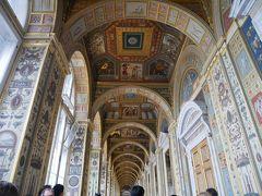 ちょっと早めの夏休みでロシア旅行 その3 エルミタージュ美術館は広い!見学はまだまだ続く