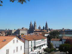 ポルトガル・スペイン2019春旅行記 【23】サンティアゴ・デ・コンポステーラ2