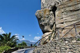 魅惑のシチリア×プーリア♪ Vol.490 ☆カスティリオーネ・ディ・シチリア:古城周囲の絶景パノラマ♪