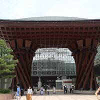 2019.6▼金沢:二人旅