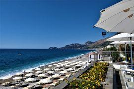 魅惑のシチリア×プーリア♪ Vol.505 ☆レトジャンニ:優雅なリド「Paradise Beach Club」♪