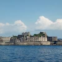 晴天に恵まれた長崎 軍艦島や福江島で絶景を満喫① 長崎市内編