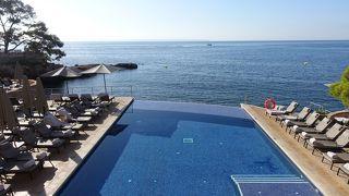2019.08 夏休み スペイン マヨルカ島への旅 1(出発~マヨルカ島到着)