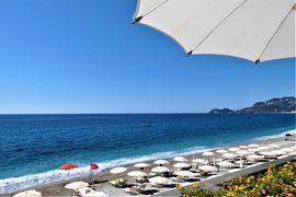魅惑のシチリア×プーリア♪ Vol.508 ☆レトジャンニ:美しいリド「パラディーセビーチクラブ」青いイオニア海♪