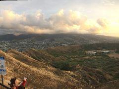 ハネムーンのド定番、ハワイ(オアフ島)②