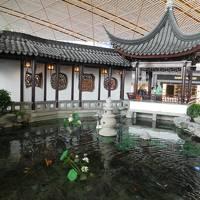 中国国際航空(エアチャイナ)で行くスイス・ドイツの旅 その1