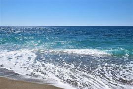 魅惑のシチリア×プーリア♪ Vol.509 ☆レトジャンニ:美しいリド「パラディーセビーチクラブ」青い海に染められて♪