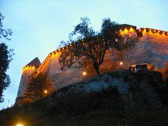 '17 スロベニア(9)  -ブレッド城2-