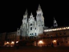 ポルトガル・スペイン2019春旅行記 【25】サンティアゴ・デ・コンポステーラ4