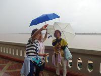 9万5千円で2週間、タイの遺跡やラオスを巡り、東南アジア初心者のシニア婦人たちをエスコートする旅(9/22)ムクダハンの変化