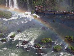 南米女一人旅、地球の裏側は遠かった~ブラジル側イグアス~