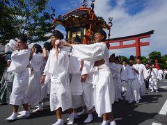 鎌倉散策パートⅤ 江の島のこまごま探索とその後は鶴岡八幡宮例大祭~武家社会の始まり鎌倉の歴史をここでもう一度思い起こしてみたいと思います~
