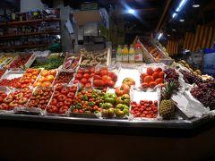 スペイン 初バルセロナ⑤ ~バルセロナ市街街歩き~