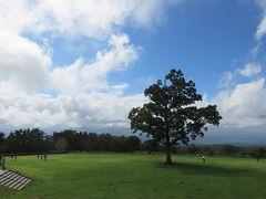 岡山、鳥取、島根 ぶらりドライブ旅
