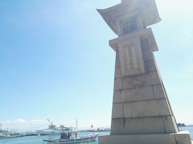 2019年秋 尾道から福山城&鞆の浦 オキャマ一人旅♪