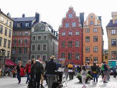 2019夏の北欧その9~ストックホルム・旧市街ガムラスタンと国立美術館