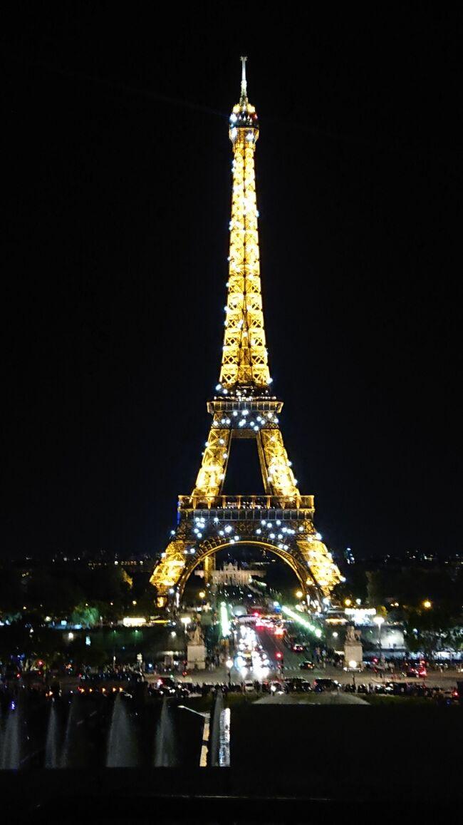 大満足の初めてのフランス旅行   その3