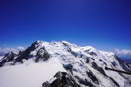 ヨーロッパアルプス4大名峰ハイライト9日間 7日目
